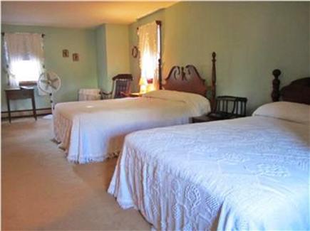 Harwich Cape Cod vacation rental - Second Floor Bedroom with 2 Queen Beds