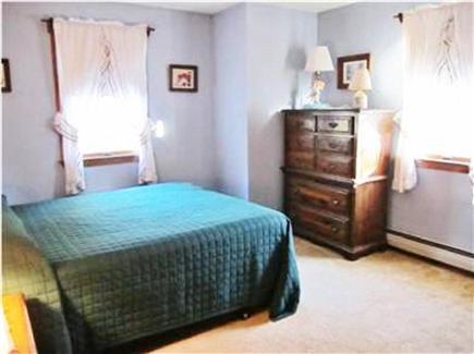 Harwich Cape Cod vacation rental - Seond Floor Queen  Bedroom