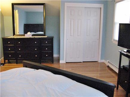 East Falmouth Cape Cod vacation rental - #2 Bedroom - Queen second floor