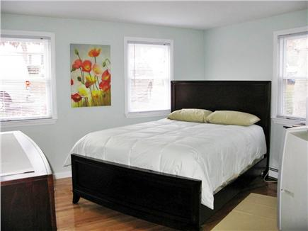 East Falmouth Cape Cod vacation rental - #3 Bedroom - Queen first floor