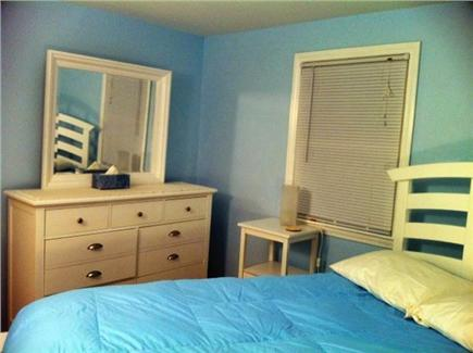 East Falmouth Cape Cod vacation rental - # 4 Queen Bedroom first floor