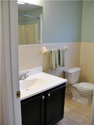 East Falmouth Cape Cod vacation rental - Full Bathroom second floor