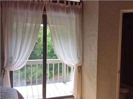 Truro Cape Cod vacation rental - Another view of upper level bedroom
