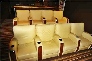 Brewster Cape Cod vacation rental - Movie Theater Chairs