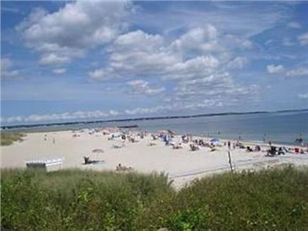 Osterville Osterville vacation rental - Walking distance to beautiful Dowses Beach!