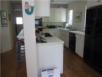 Osterville Osterville vacation rental - Fully appointed kitchen
