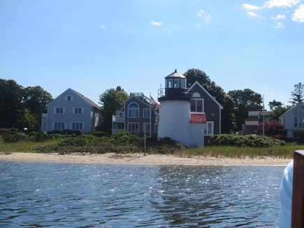 West Yarmouth Cape Cod vacation rental - Hyannis Harbor Lighthouse