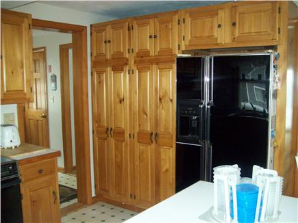 Plymouth ~ White Horse Beach MA vacation rental - Large Bright  Kitchen