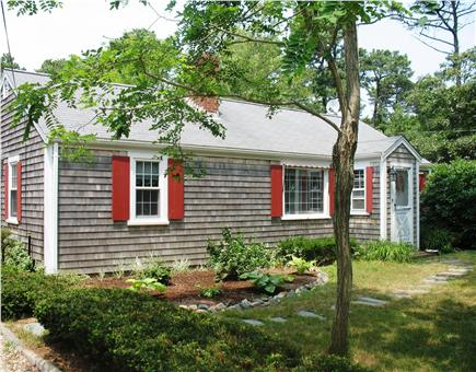 Eastham Cape Cod vacation rental - Eastham Vacation Rental ID 20009