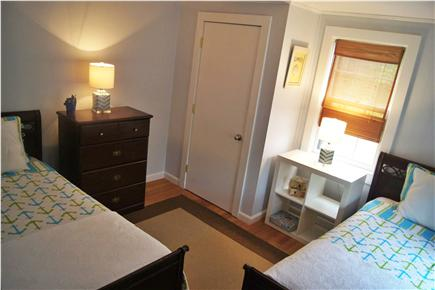 Chatham Cape Cod vacation rental - ''Ridgevale'' room has 2 twin beds - expanded in 2014