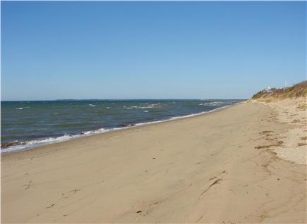 Eastham Cape Cod vacation rental - Kingsbury beach less than one mile away!