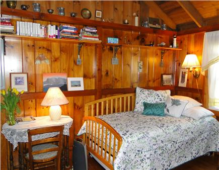 Eastham Cape Cod vacation rental - Open living and sun-filled dining area