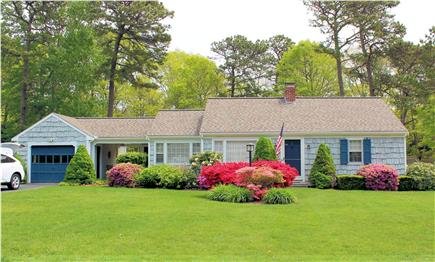Yarmouth Cape Cod vacation rental - South Yarmouth (Picture May 25, 2015 )
