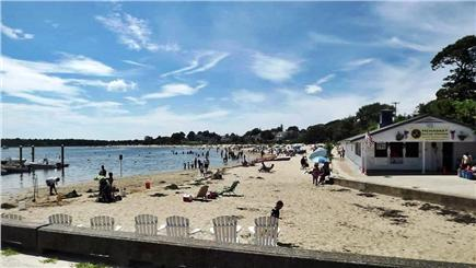 Onset MA vacation rental - Onset beach less then 1 mile or small beach 2 blocks away