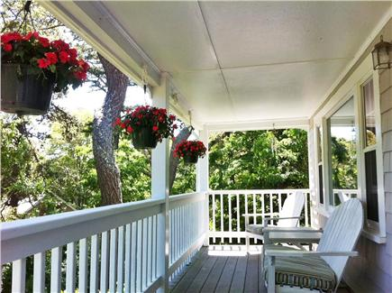 Orleans Cape Cod vacation rental - Orleans Vacation Rental ID 20107