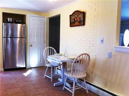 Orleans Cape Cod vacation rental - second view of kitchen