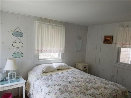 Chatham Cape Cod vacation rental - Rear bedroom
