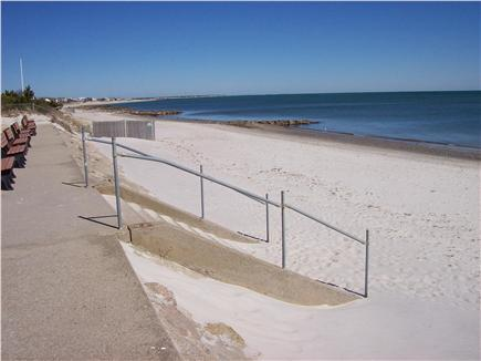 South Yarmouth Cape Cod vacation rental - Seaview Beach.