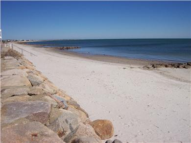 South Yarmouth Cape Cod vacation rental - Parkers River Beach one of 3 Sound-facing beaches within 1/2 mile