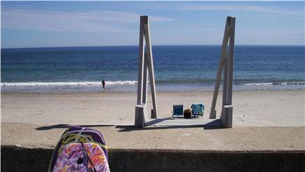 Marshfield, Brant Rock MA vacation rental - Marshfield Vacation Rental ID 20156