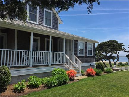 West Yarmouth Cape Cod vacation rental - The cottage embodies all the charm of Cape Cod.