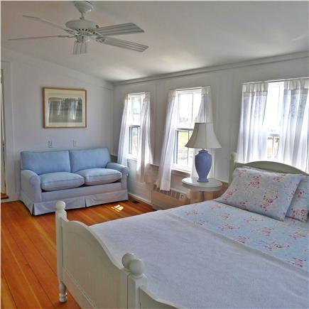 West Yarmouth Cape Cod vacation rental - King bedroom on the main floor.