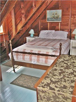 Wellfleet Cape Cod vacation rental - Upstairs Bedroom