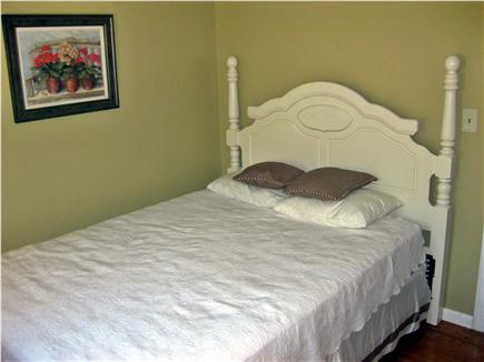 Brewster Cape Cod vacation rental - 2nd bedroom - queen bed