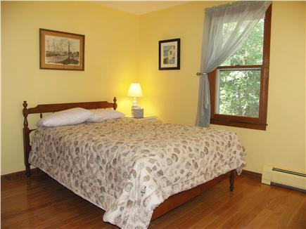 Eastham Cape Cod vacation rental - Downstairs 2nd bedroom with queen
