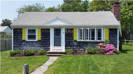 Dennisport Cape Cod vacation rental - Charming Dennis Vacation Rental -  ID 20235