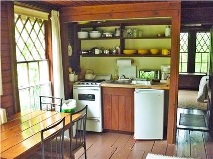 Nobska Point, Woods Hole Woods Hole vacation rental - Kitchen