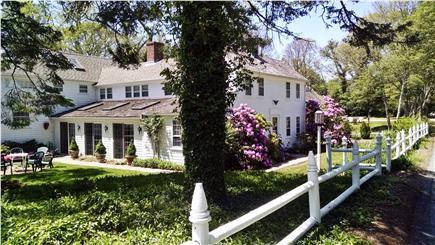 Orleans Cape Cod vacation rental - Jonathan Higgins House  ID 20343