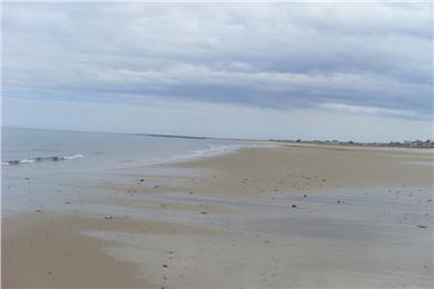 Sagamore Beach, Bourne Sagamore Beach vacation rental - Sagamore Beach at Low Tide.