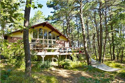 South Wellfleet Cape Cod vacation rental - Wellfleet Vacation Rental ID 20394