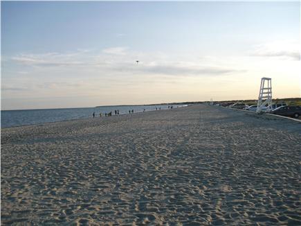 Dennisport Cape Cod vacation rental - West Dennis Beach