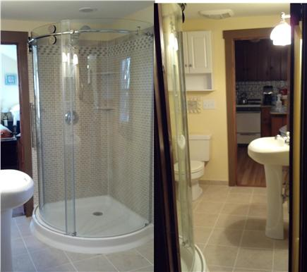 Eastham Cape Cod vacation rental - Newly renovated bathroom!