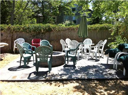 Eastham Cape Cod vacation rental - Enjoy our new patio!