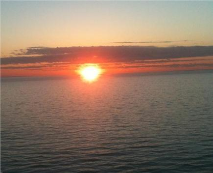 Eastham Cape Cod vacation rental - Don't pass up these fabulous sunsets!