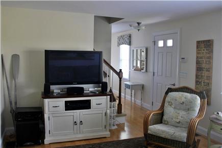 Mashpee Cape Cod vacation rental - Watch satellite TV