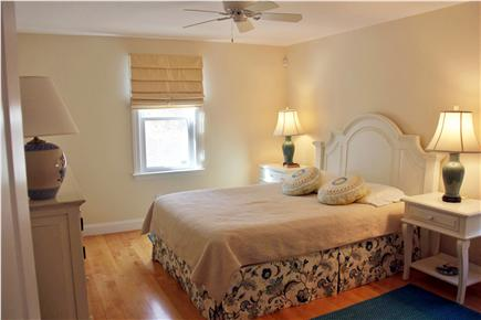Mashpee Cape Cod vacation rental - Sleep Comfort bed in the Master bedroom