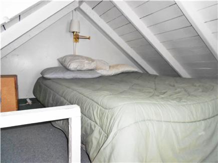 Dennisport Cape Cod vacation rental - Loft with full size bed