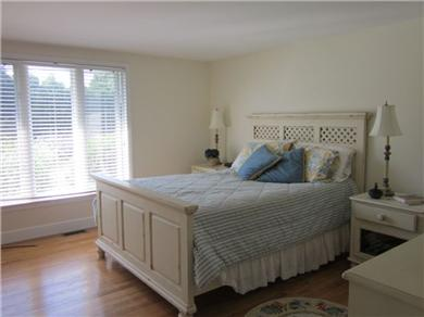 New Seabury New Seabury vacation rental - Spacious master bedroom with queen sized bed