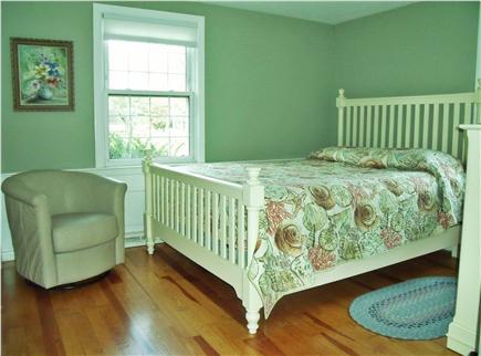 Harwich Port Cape Cod vacation rental - Master bedroom