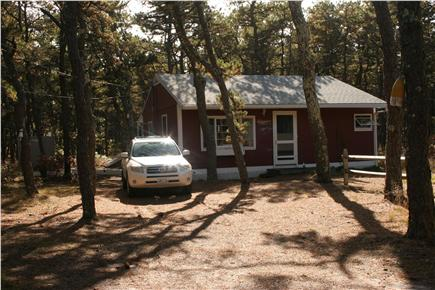 N.Truro Cape Cod vacation rental - Peaceful Home Sweet Home Truro Vacation Rental ID 20607