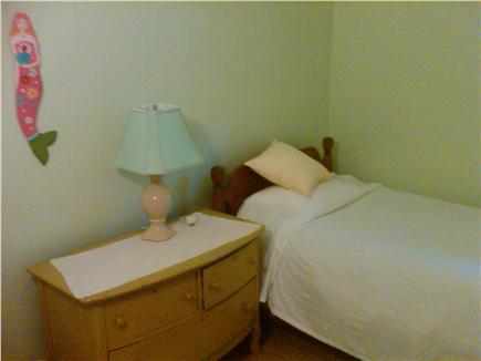 N.Truro Cape Cod vacation rental - Mermaid Bedroom