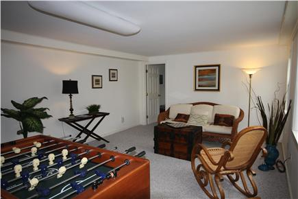 South Orleans Cape Cod vacation rental - Game room