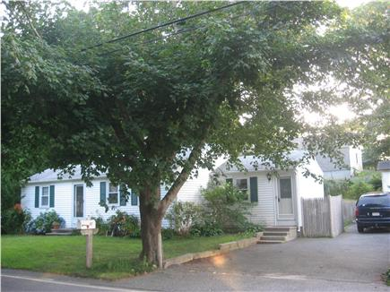 Hyannis Cape Cod vacation rental - Hyannis Vacation Rental ID 20684