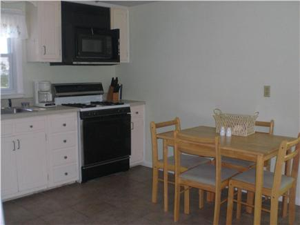 Hyannis Cape Cod vacation rental - Fully equipped kitchen