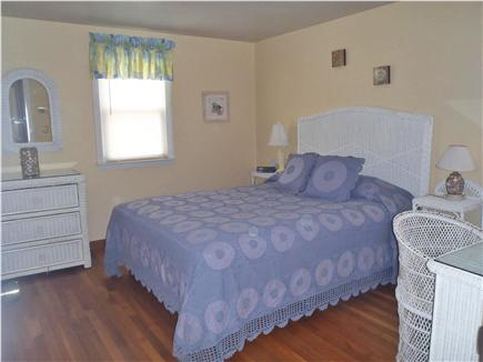 Hyannis Cape Cod vacation rental - Master Bedroom, Queen size bed