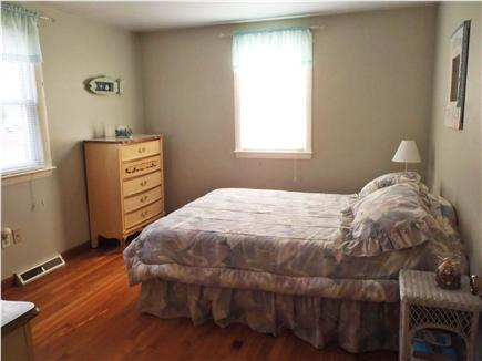 Hyannis Cape Cod vacation rental - 2nd Bedroom, Full size bed